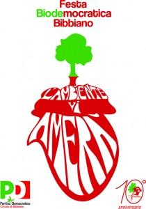 Logo Festa 2012