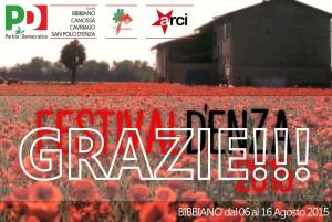 LOGO FESTIVALDENZA x FB GRAZIE!!!